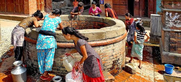 odżelazianie wody w gospodarstwie domowym