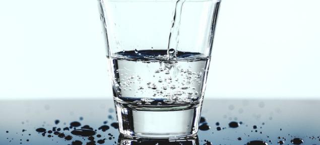 usuwanie żelaza i manganu z wody z własnego ujęcia