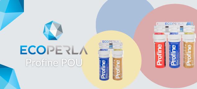 Ultrafiltracja Ecoperla Profine POU